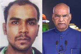 निर्भया मामला: राष्ट्रपति ने मुकेश सिंह की दया याचिका खारिज की