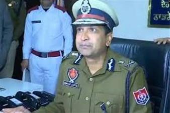कैट ने पंजाब के डीजीपी की नियुक्ति खारिज की