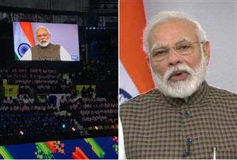 प्रधानमंत्री मोदी ने पहले खेलो इंडिया विश्वविद्यालय खेलों की शुरुआत की घोषणा की