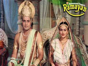 टीवी के सामने बैठने के लिए हो जाएं तैयार, 'रामायण' और 'महाभारत' का आज से होगा प्रसारण