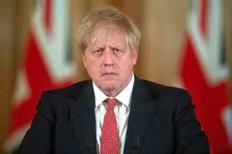 ब्रिटिश प्रधानमंत्री बोरिस जानसन कोरोना वायरस की चपेट में, हल्के लक्षण